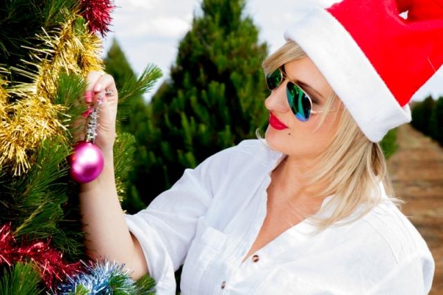 Fresh Christmas Trees Melbourne Buy Online